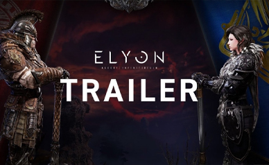 Elyon - 韩服