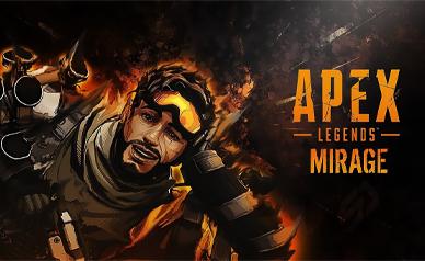 Apex英雄-港服