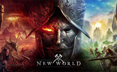 新世界:New World澳服