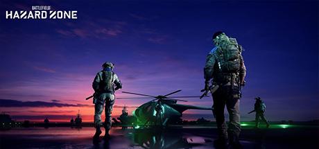 """《战地风云 2042》公开全新独特多人游戏体验""""危险区域"""""""