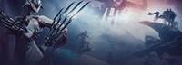 腾讯成为《星际战甲》母公司潜在收购方 正在磋商中