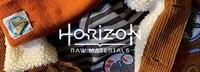 《地平线》系列推出周边品牌 服装、桌游等开启预购
