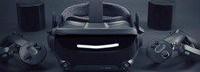 Steam周销榜:V社VR套件夺冠 《地平线》完整版第六