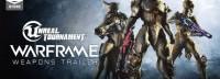 《星际战甲》登陆Epic 下载可领取虚幻竞技场武器包