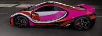 《极限竞速7》情人节礼物:登游戏领特殊涂装跑车