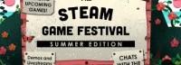 曝Steam夏季游戏节将在6月启动 为期6天含试玩等